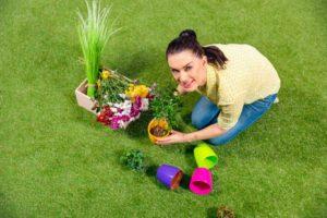 Garten selbst gestalten