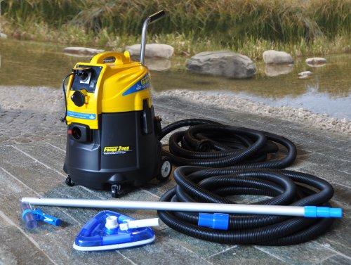 Hervorragend Teichschlammsauger Funktionsweise Tipps und Produkte CG81