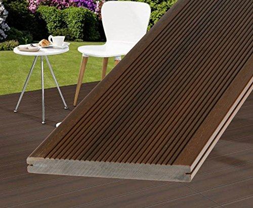 terrasse aus holz gem tlichkeit im eigenen garten. Black Bedroom Furniture Sets. Home Design Ideas